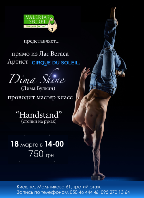 MK - Dima Shine 2