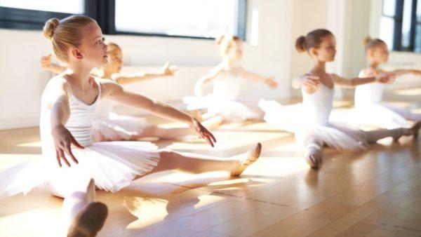 Танцы для детей - польза танцев для детей - картинка №1