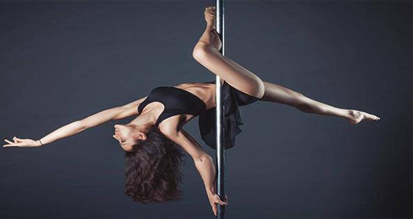 Что такое pole dance и почему стоит им заняться - картинка №2