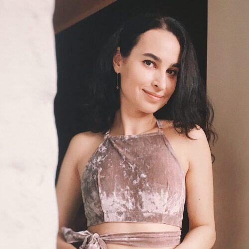 Лилия Хисамова
